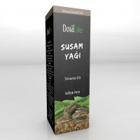 DoraLife Susam Yağı 50 Ml